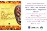 """Lançamento do livro """"Orí: a Cabeça como Divindade"""", de Márcio de Jagun"""