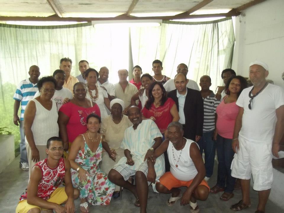 Aniversário de Mãe Menininha do Gantois é comemorado em ato de refundação do PPLE