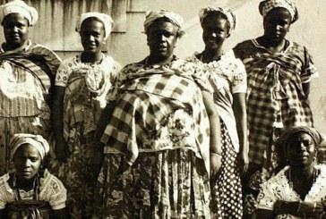 Projeto reúne gravações de personalidades do candomblé na Bahia
