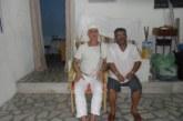 Entrevista do Tata Sajemi d´Kia Lembá com o Gaipê Mauro de Odé