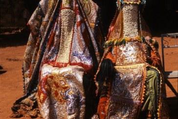 Hierarquia no Culto aos Egungun