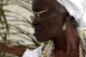 Alta costura afro baiana