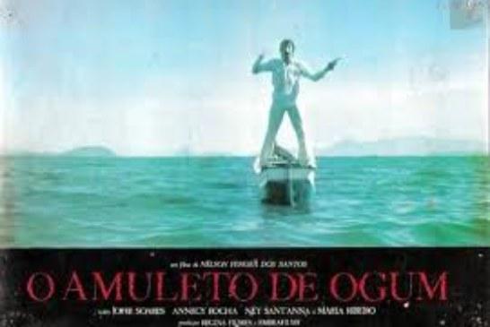 O Amuleto de Ogum