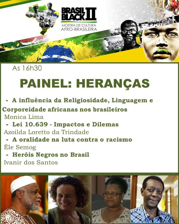 HERANÇAS-PALESTRANTES