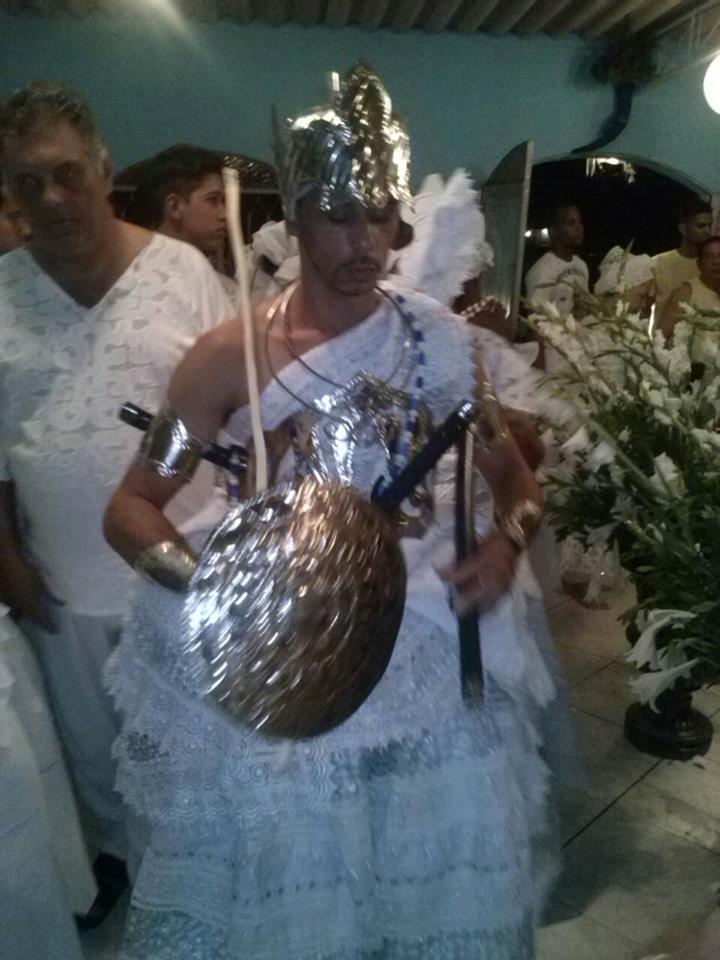 Pai Osogiyan de Pai Paulo d´Osogiyan