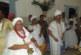 Doté Guina de Logun-Edé celebra seus 21 anos de iniciação