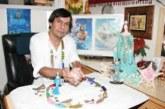 Pai Paulo de Oxalá faz previsões para 2014, confira