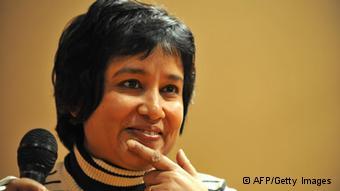 Taslima Nasrin foi vítima de radicalismo religioso hindu