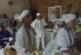 André de Odé inicia dois filhos de santo