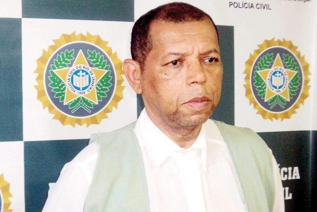 Pastor Reginaldo Sena dos Santos, condenado a 78 anos de prisão Foto:  Diário do Vale / Andressa Paganini