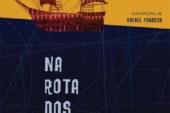 Na rota dos tubarões – Joel Rufino dos Santos – Ed. Pallas