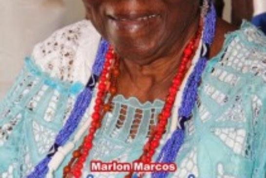 Balaio de Ideias: Uma crônica para Marlon Marcos: neo-cronista do candomblé