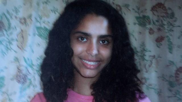 Stefanini de Freitas Monken da Conceição, que foi morta em Petrópolis Foto: Freelancer / Reprodução/ rafael Moraes/Extra/ Agência O Globo