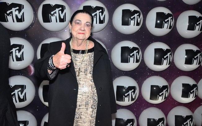 Mãe Dináh morre aos 83 anos em São Paulo