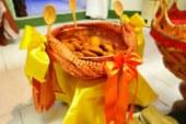 Mostra gastronômica na Praça do Arsenal celebra São João e Xangô