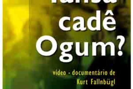 """Biblioteca Pública da Horta exibe """"Iansã cadê Ogum?"""""""