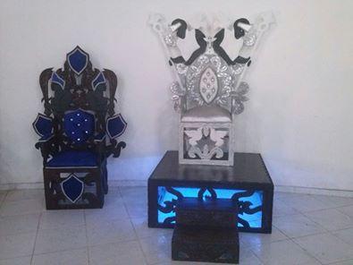 trono 123