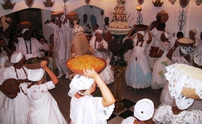 Casas de santo festejam Omulu no mês de agosto