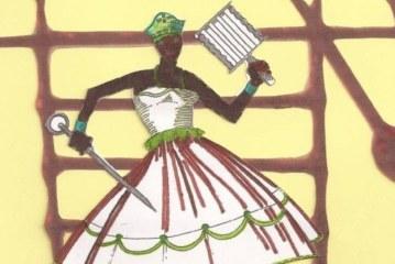 KITEMBO/NDEMBWA/TEMPO – O Rei de Angola