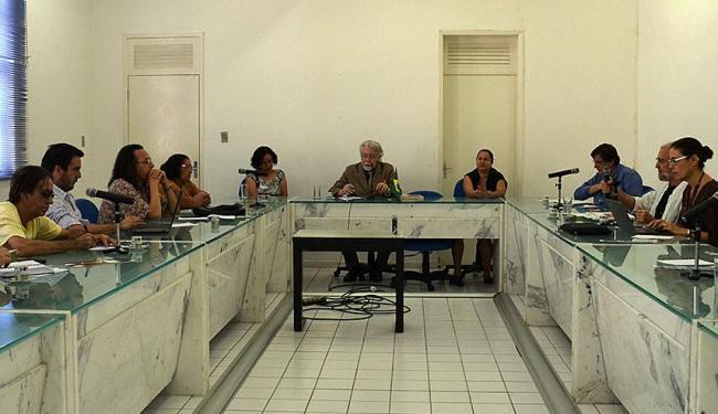 Registro especial e tombamento foram decididos durante sessão plenária do Conselho de Cultura