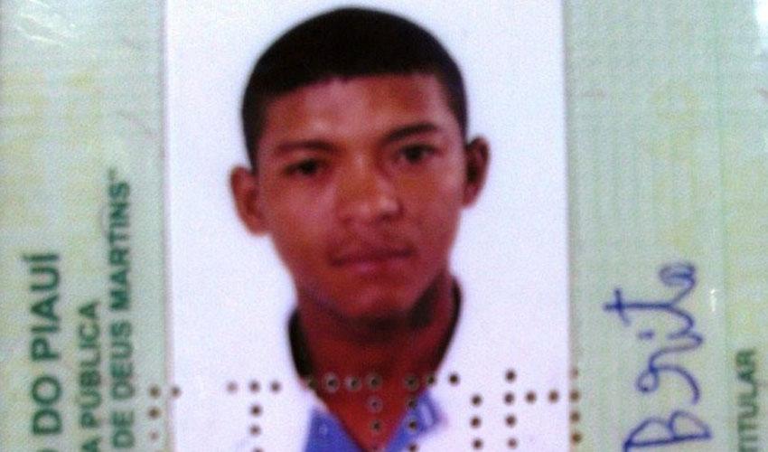Carlito Monteiro de Brito foi morto na saída de um salão de umbanda no último domingo (31) em Campo Maior