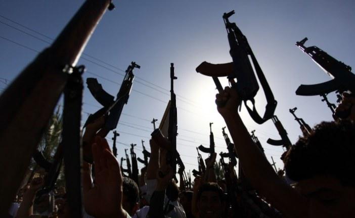 JIHADISMO:  Extremismo islâmico é uma ameaça real nos países ocidentais