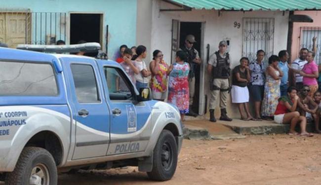 Foto: Gustavo Moreira / Radar 64 Edite realizada as consultas espirituais no mesmo lugar onde morava