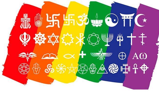 Séries fazem alusão ao estado laico e ao respeito à diversidade religiosa Divulgaçao | Irdeb