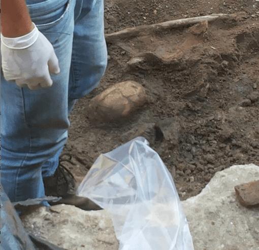 Ossos-de-escravo-encontrados-no-rio-de-janeiro