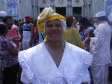 Mãe Rita fala sobre a importância da celebração