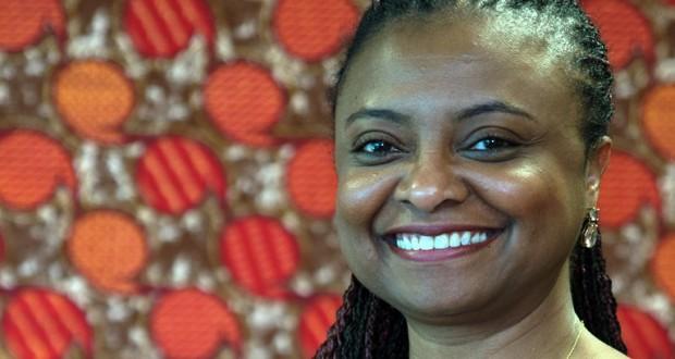 Nilma Lino Gomes - Ministra da Secretaria de Políticas de Promoção da Igualdade Racial da Presidência da República (SEPPIR/PR)