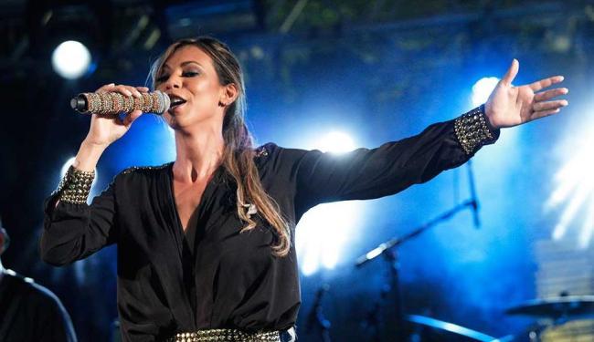 Margarida Neide | Ag. A TARDE Cantora do Cheiro de Amor será uma das madrinhas da festa Yéyé Omo Ejá