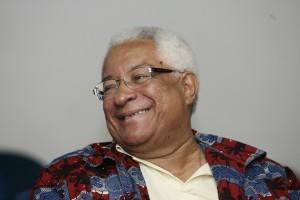 Jaime Sodré analisa necessidade do respeito à diversidade religiosa. Foto: Mila Cordeiro/ Ag. A TARDE/09.11.2011