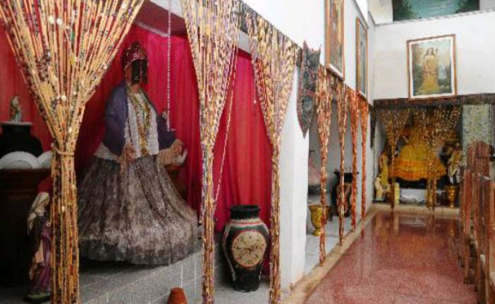 Palácio de Iemanjá pode ganhar título de patrimônio imaterial de Olinda