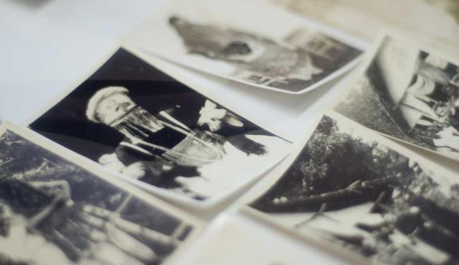 Thomás Kockmeyer | Divulgação Cerca de 200 fotografias feitas por frei alemão na Bahia foram descobertas em Recife