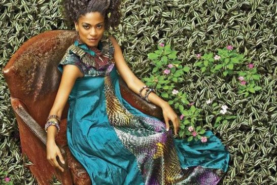 Moda e design na construção afro-brasileira