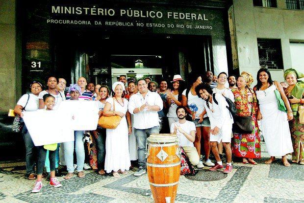 Foto: Reprodução / Uanderson Fernandes / Agência O Dia