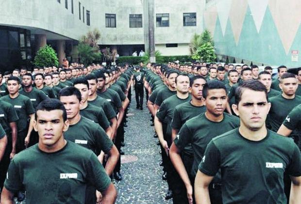 Liberdade religiosa. Grupo Gladiadores de Altar da Igreja Universal tem práticas que lembram treinamento militar e causam preocupação