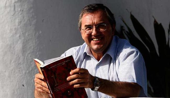Nova trilogia de Laurentino Gomes será sobre a escravidão