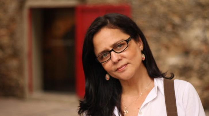 Creative Commons - CC BY 3.0-Professora Stela Guedes, da UERJ Arquivo pessoal
