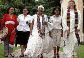 DF ganha frente emdefesada diversidade religiosa