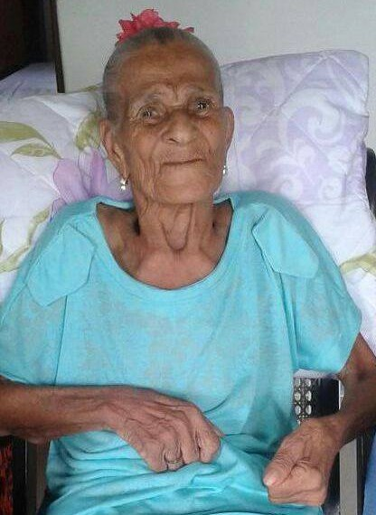 Mãe Dede de Iansã era considerada a ialorixá mais antiga de Camaçari