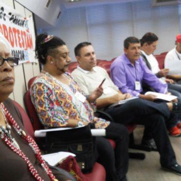 Mãe Suely sugere criação de conselho municipal para tratar das questões relativas às religiões africanas