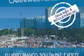 CCIR realiza 8ª Caminhada no próximo domingo em Copacabana