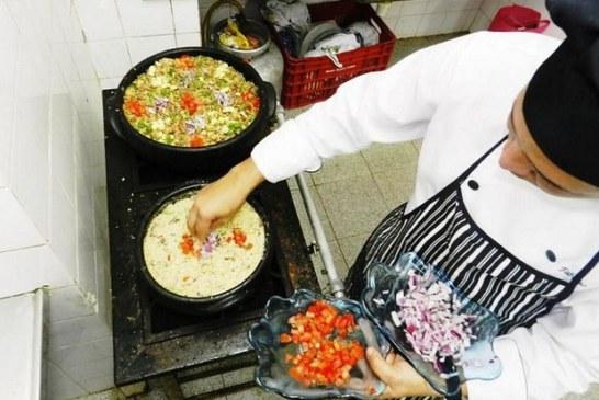 Curso de pratos típicos da cultura negra e indígena começa nesta 4ª feira