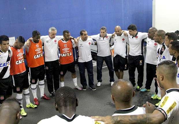 Paulo Fernandes/Vasco.com.br DESTAQUE