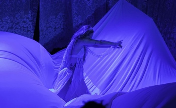 Três Rios, RJ, é palco de espetáculo que conta história dos orixás