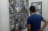Casarão da Mariquinha tem exposição sobre o candomblé