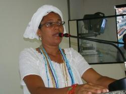 Bernadete Souza Ferreira Santos