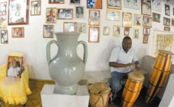 Casa de Pai Bobó está próxima de se tornar Centro de Memória